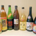 日本酒和烧酒的区别是?