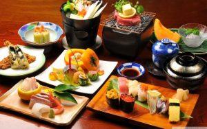 和食体験!建仁寺で伝統料理和食について学ぶ