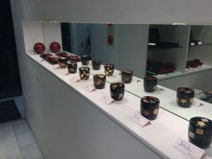 """1200年以上もの歴史を持つ""""京漆器""""で和食を楽しむ"""
