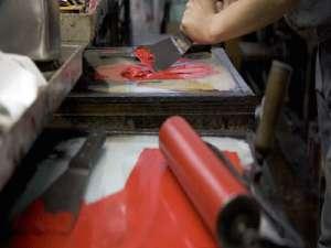 コロタイプって何?京都の伝統が生み出した印刷技術