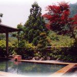 京の奥座敷「秘湯・鞍馬温泉」で京都の自然を感じる。
