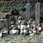 京都っ子が教える!地元で親しまれるタヌキの里で京都旅行の安全を祈る