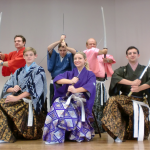 Learn the spirit of the Samurai! Experience the tradition of Samurai culture near Gion district.