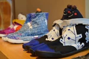 おしゃれは足元から!京都の街中を足袋を履いて楽しく観光しよう