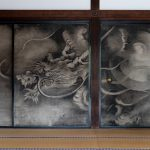 A dragon flies in the center of Gion! Kenninji Temple: the oldest Zen temple in Kyoto