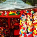 Get rid of your greed and Grant your wish at Yasaka Koshin-do