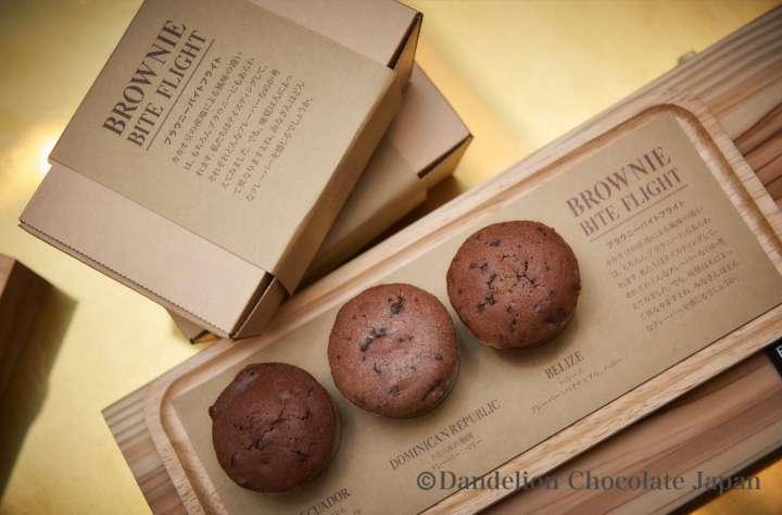 カカオ豆の魅力を丸ごと味わう「ダンデライオン・チョコレート京都東山一念坂店」