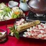 綾部市の隠れ家料亭で味わう絶品会席ジビエ料理「ゆう月」