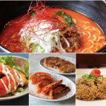"Get your body and soul HOT with super spicy gourmets! ""Super spicy street"" in Muko city"