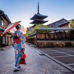 교토에서 할 수 있는 일본식 옷 체험! 교토다운 추억을 짙게 남길 수 있는 5가지 옷차림