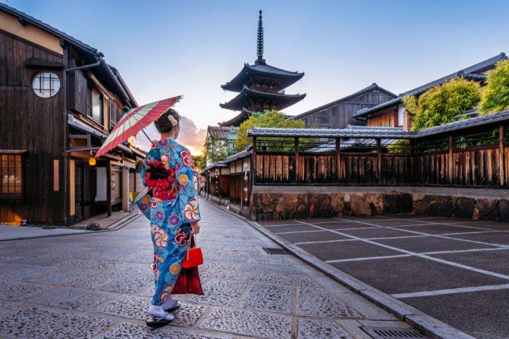 京都でできる和装体験!京都ならではの、思い出を色濃く残す装い5選