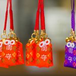 "Japanese Lucky Charms- Guide to ""Omamori"""