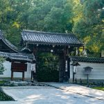 ここから京の都が始まった!?格式高き「青蓮院門跡」