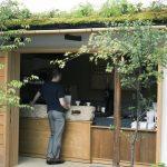 京風の町家でホッとするコーヒーを!コーヒースタンド「WEEKENDERS COFFEE」