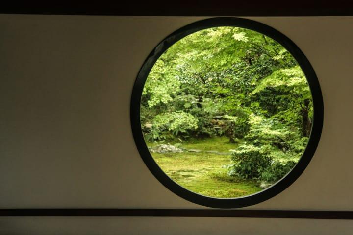変わらぬ美しい日本の姿