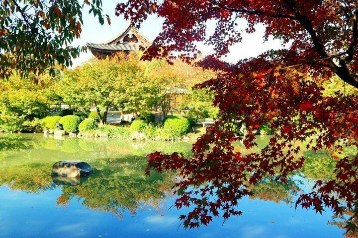 京都観光はじめの一歩