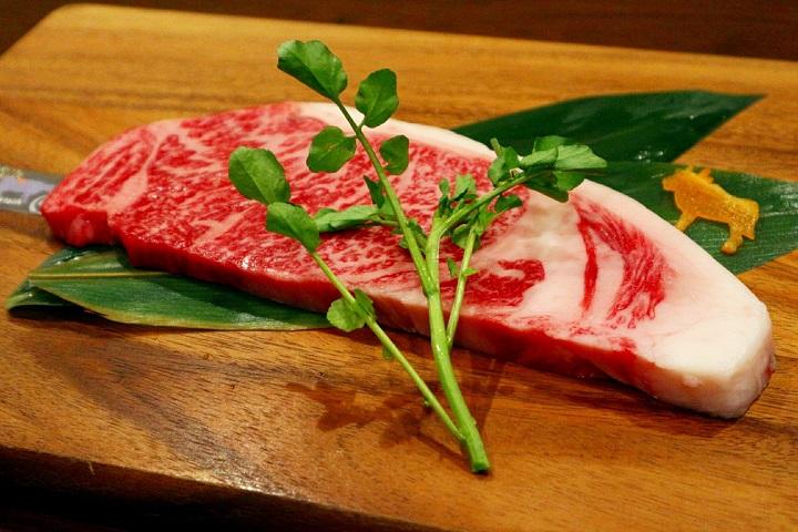 肉のプロが手掛ける本物のステーキを体感する「ステーキハウス听 四条河原町店」
