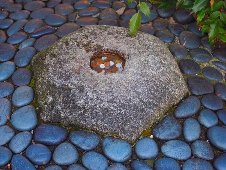 京都のおへそ