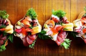 非常新鮮的應季鮮魚!想去看看的鮮魚咖啡店「京都的鮮魚店 Ototo Jet」