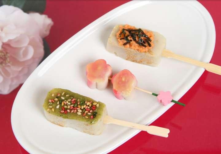 見て、食べて京都を満喫
