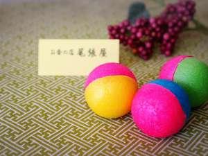 향기과 함께 간직하는 여름 추억. 색색깔이 사랑스런 교토 기념품 「오코 전문점 오와리야」