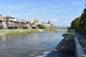 Must-sees for all who visit Kyoto for the first time! Recommended walking spots in the area around Kawaramachi