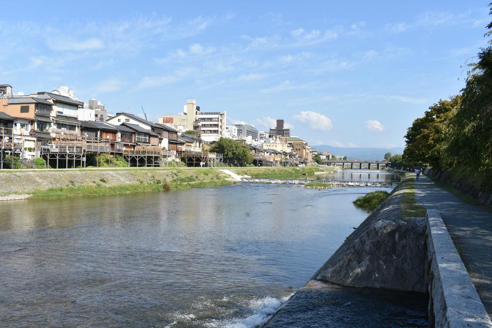 第一次游玩京都的人必看!河原町周边散步的景点