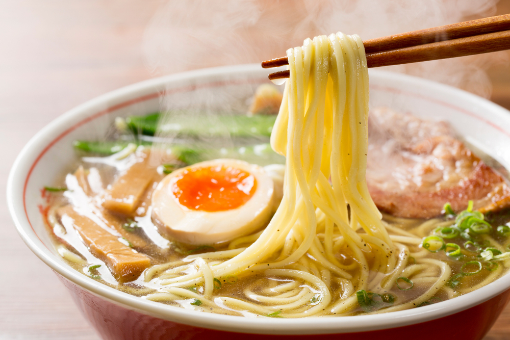 Ramen you want to eat in Kyoto! What is the surprising difference between the flavors?