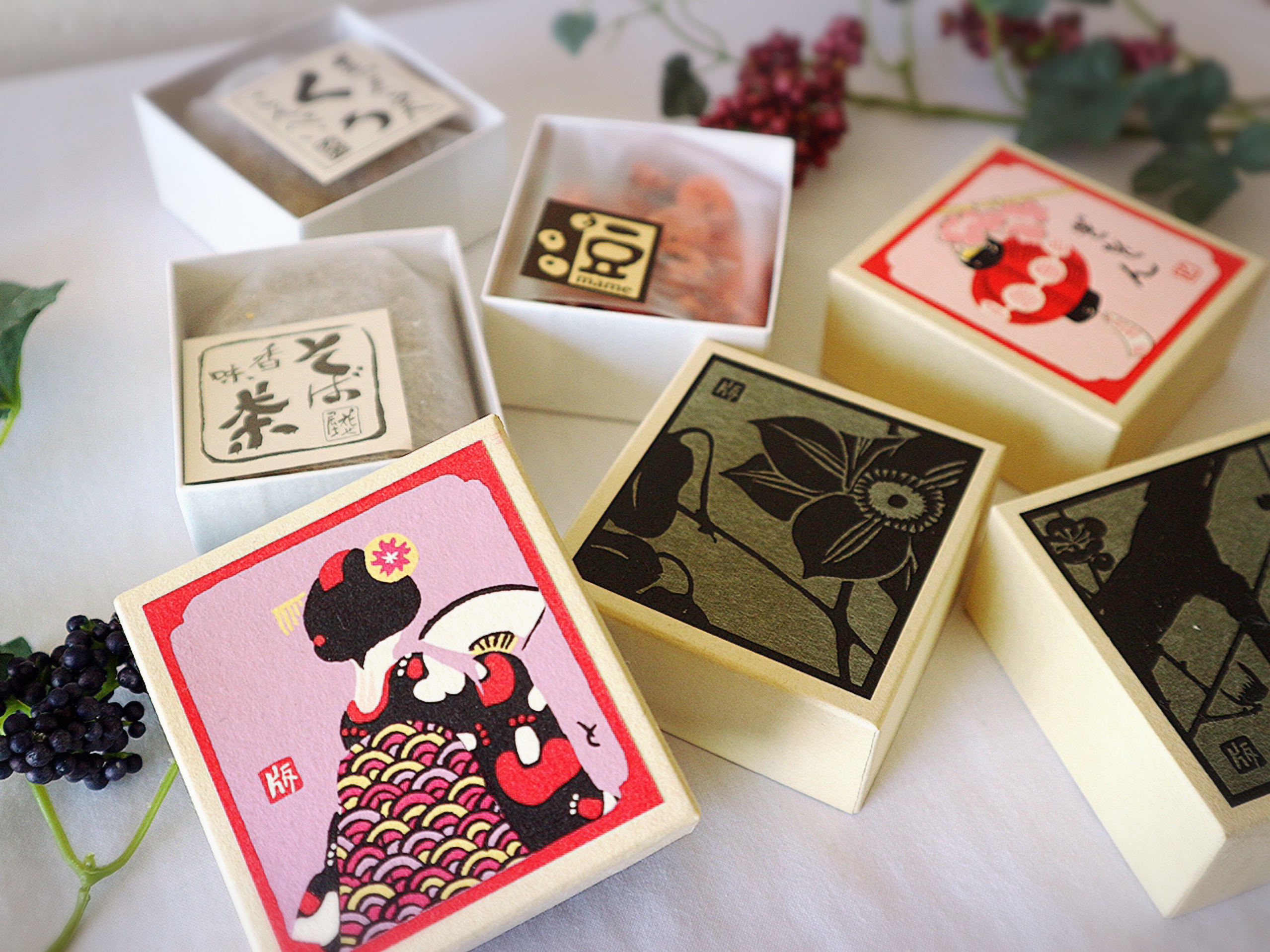 Kyoto Crafts and Goods