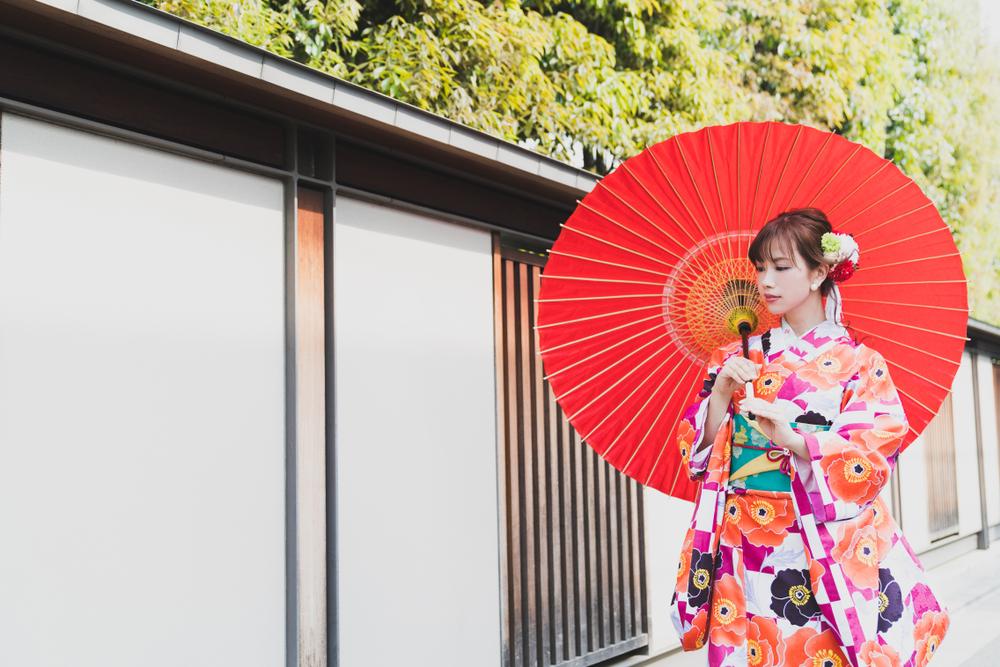 充满着可爱与时尚!十分推荐给女性・让您心动的京都游玩方法