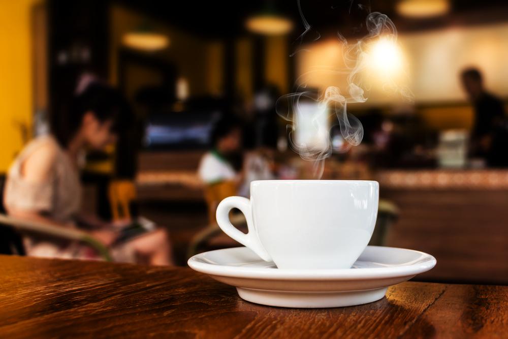 巡游咖啡厅