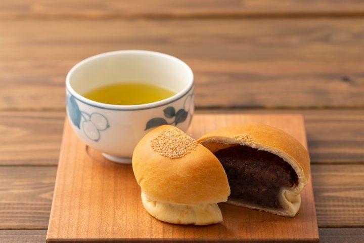 間食としても重宝される「菓子パン」
