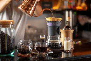 "Experience Kyoto's Unique and Matured ""Kissa-ten"" Coffee Culture"