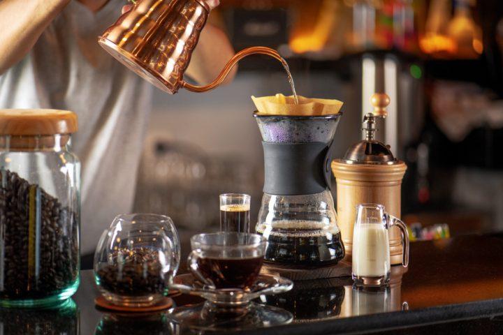 時代に流されず新しさも受け入れる、京都の成熟した喫茶店スタイルに注目