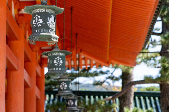 永久に残す京の都