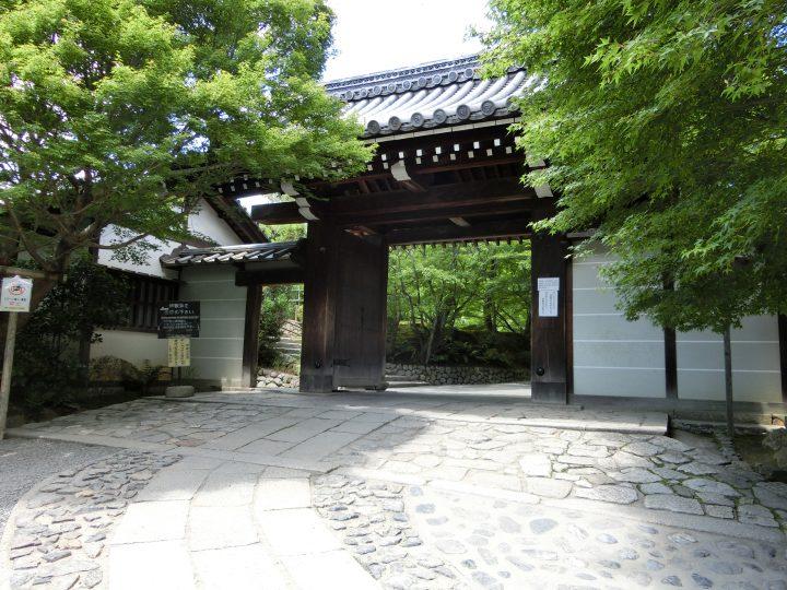 多様な世界観を持つお寺