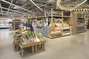A new lifestyle from Kyoto! Enjoy items that are good for mind and body at GOOD NATURE STATION