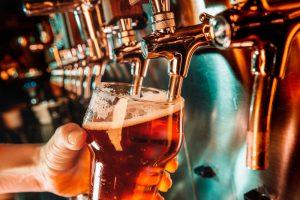 京都生まれの珍しいクラフトビールを楽しめる「Kyoto Beer Lab」