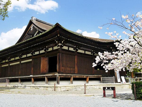 Sembon Shaka-do (Daihoonji Temple)