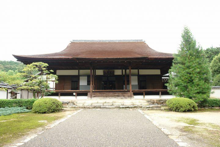 Unryu-in Temple
