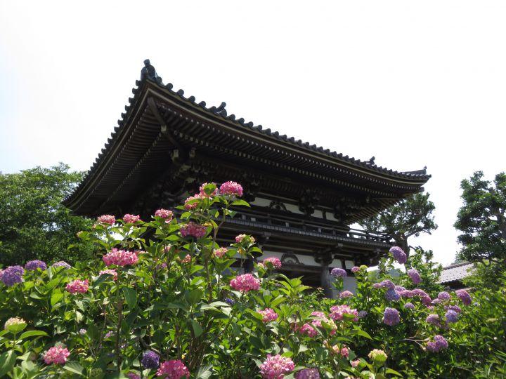 Tanshu Kannon-ji Temple