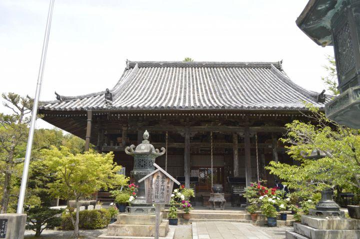 Anao-ji Temple