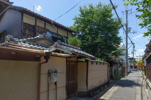 Kamo-kaido Shimei Junction